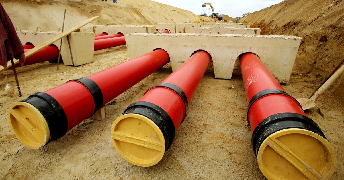 German cabinet opts for underground power cabling