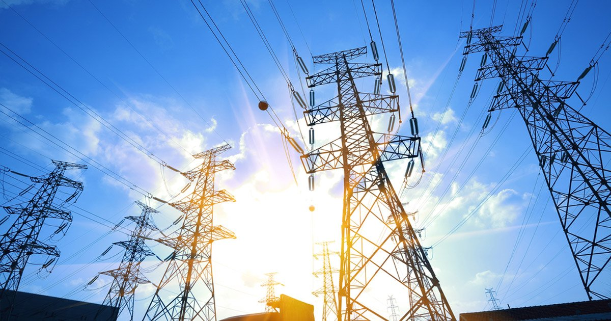 Planning and amenity aspects of high voltage electricity transmission lines