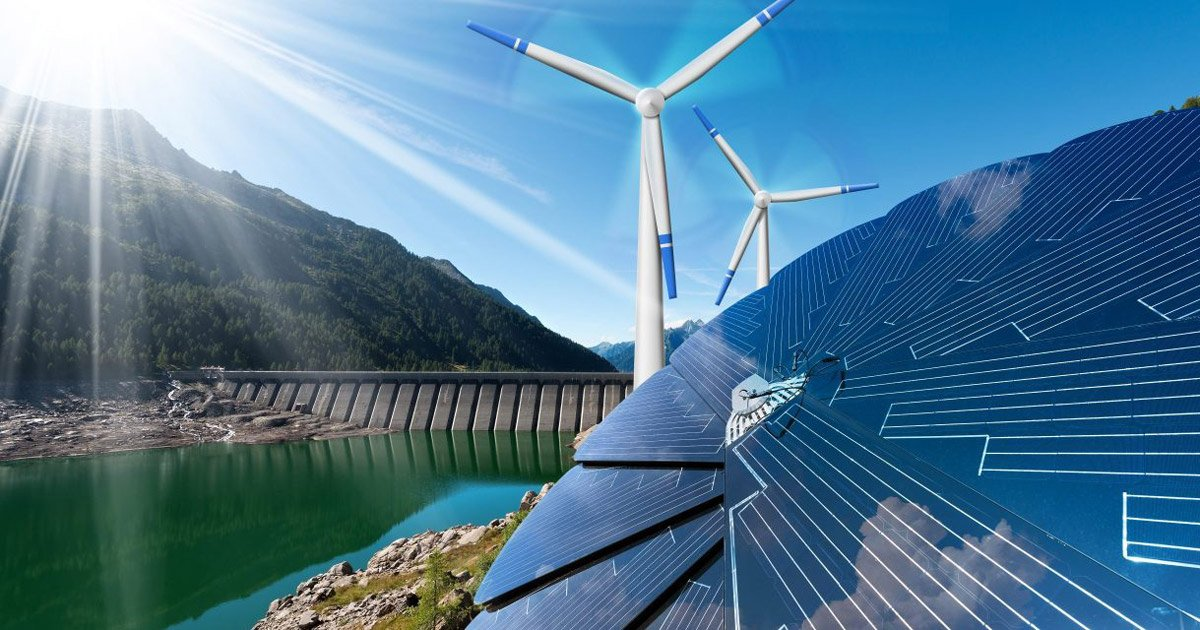 Transformation of the Victorian energy market