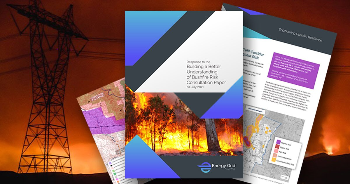 A Better Understanding of Bushfire Risk