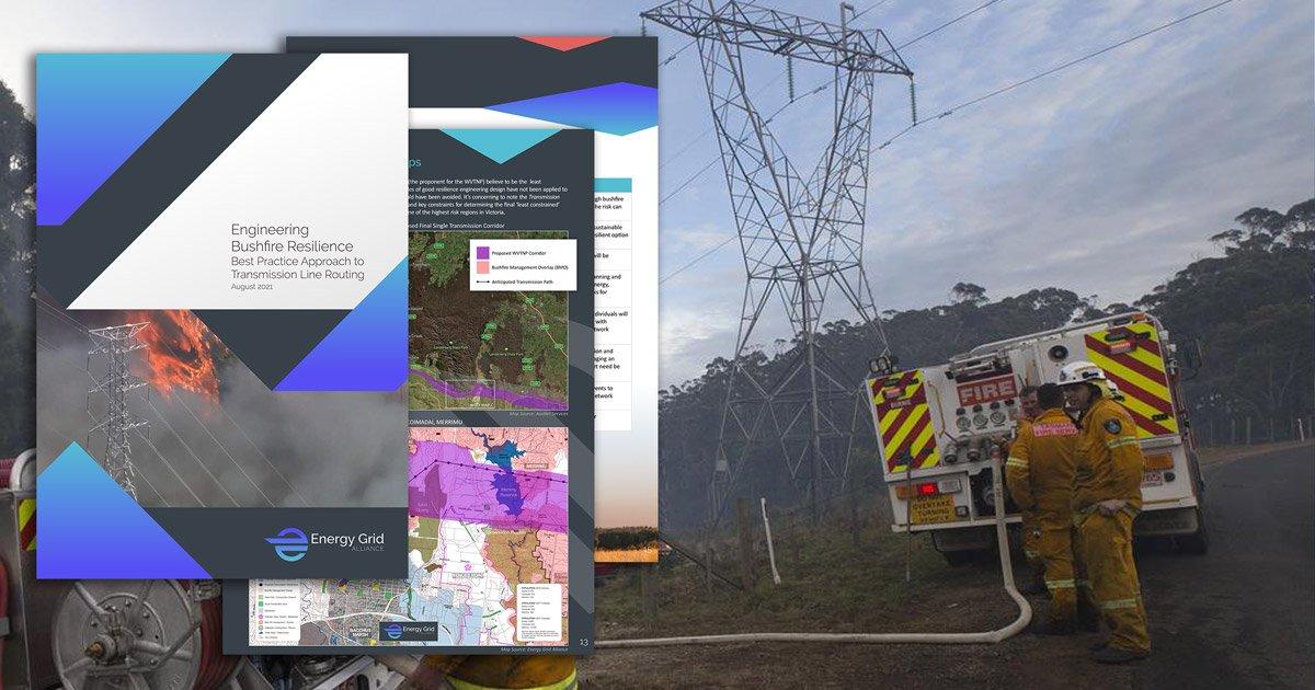 Engineering Bushfire Resilience