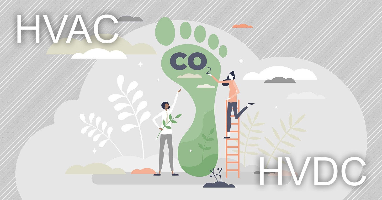 Are we really reducing CO2 emissions as well as we could be?